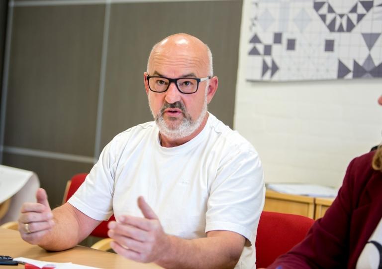 Thorkild Christensen
