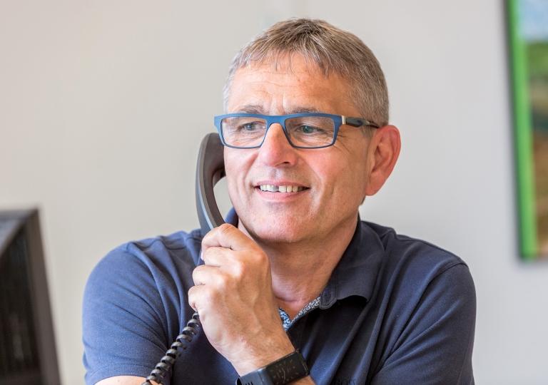 Frede Møller Jakobsen