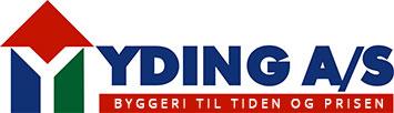 YDING A/S - Entreprenør i Viborg til privat, erhverv og offentligt